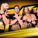 WWE: Risultati NXT 21-08-2019