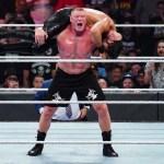 WWE: Aggiornamenti sui piani futuri di Seth Rollins e Brock Lesnar