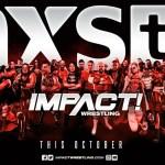 IMPACT WRESTLING: IMPACT! sarà trasmesso il martedì su AXS TV