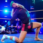 WWE: Matt Riddle manda un messaggio ironico a Brock Lesnar