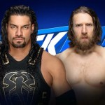 Report: WWE Smackdown Live 24-09-2019