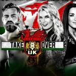 WWE: Risultati NXT UK TakeOver: Cardiff 31-08-2019