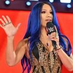 WWE: Sasha Banks dà il benvenuto a una nuova Superstar