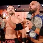 WWE: Importante record per i Revival