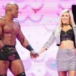 WWE SPOILER RAW: Che annuncio shock avrà dato Lana?