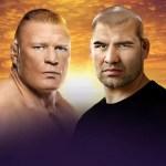 WWE RUMOR: Svelato il finale di Brock Lesnar vs. Cain Velasquez?