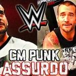 Simone Altrocchi: il segreto di CM Punk, vuole tornare in WWE