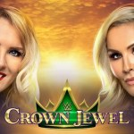 WWE: Come saranno vestite Natalya e Lacey Evans a Crown Jewel?