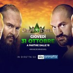 Report: WWE Crown Jewel 2019