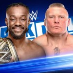Report: Friday Night SmackDown 04-10-2019