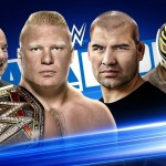 Report: Friday Night SmackDown 25-10-2019