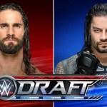 "Report: Friday Night SmackDown ""Draft"" 11-10-2019"