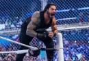 WWE: Roman Reigns parla del fatto che i fan si stanno rivoltando contro Seth Rollins