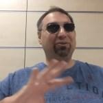Michele Posa: TG WWE: BRAY WYATT, CAIN VELASQUEZ, TRIPLE H, GOLDBERG