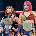 WWE: Importanti dettagli sul turn heel delle Kabuki Warriors ai danni di Paige