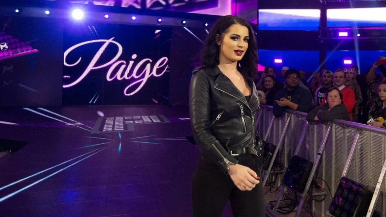 WWE: Paige non rispetterà la nuova regola della WWE