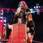WWE: In dubbio la presenza di Asuka ad Elimination Chamber?