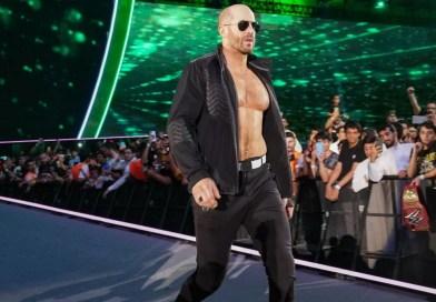 WWE: Grande match per Cesaro a Fastlane *RUMOR*