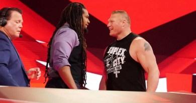 WWE RUMOR: Che fine ha fatto Dio Maddin?