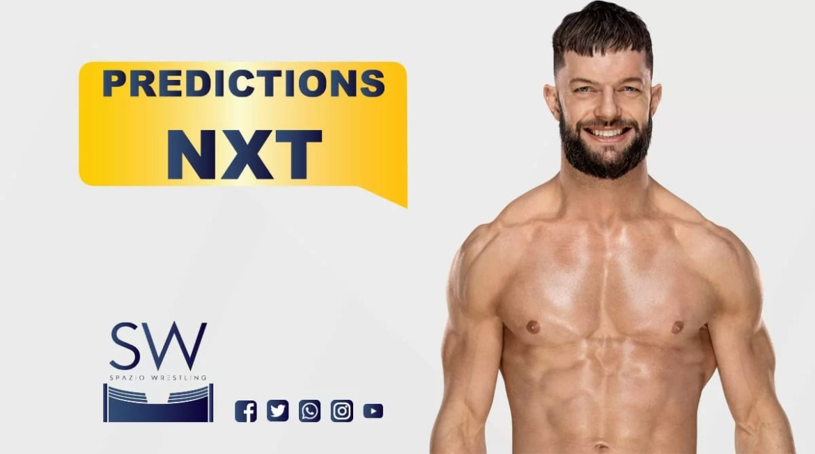 NXT PREDICTIONS: NXT TakeOver: War Games 2019