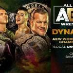 Report: AEW Dynamite 13-11-2019