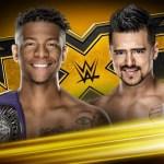 Report: WWE NXT 13-11-2019