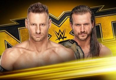 Report: WWE NXT 20-11-2019