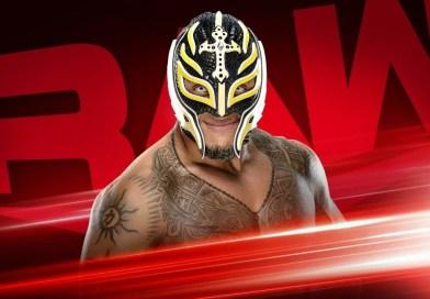 Report: WWE Raw 18-11-2019