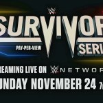 WWE: Confermato un match importante per le Survivor Series
