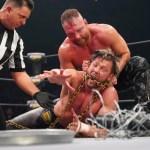 AEW RUMOR: Il match tra Jon Moxley e Kenny Omega è finito sotto inchiesta per violazione delle regole?