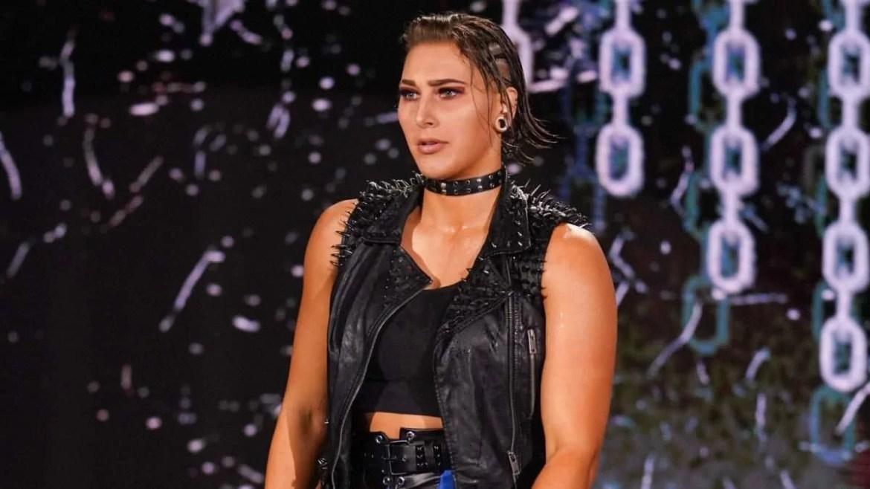 WWE: Rhea Ripley favorita per un match titolato a NXT TakeOver: In Your House