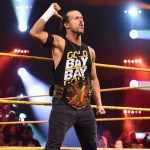 WWE: Adam Cole manda un avvertimento a Finn Balor
