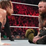 Che piani ha la WWE per Aleister Black e Buddy Murphy? *RUMOR*