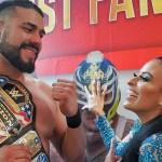WWE: Quali erano i piani per lo United States Championship?