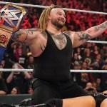 Bray Wyatt rimprovera i fan WWE