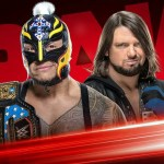 Report: WWE Raw 09-12-2019