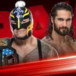 Report: WWE Raw 23-12-2019
