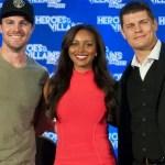 WWE: Stephen Amell non appare in WWE Backstage, colpa del suo amico Cody?
