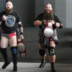 WWE: Svelati gli sfidanti dei Viking Raiders? *SPOILER*