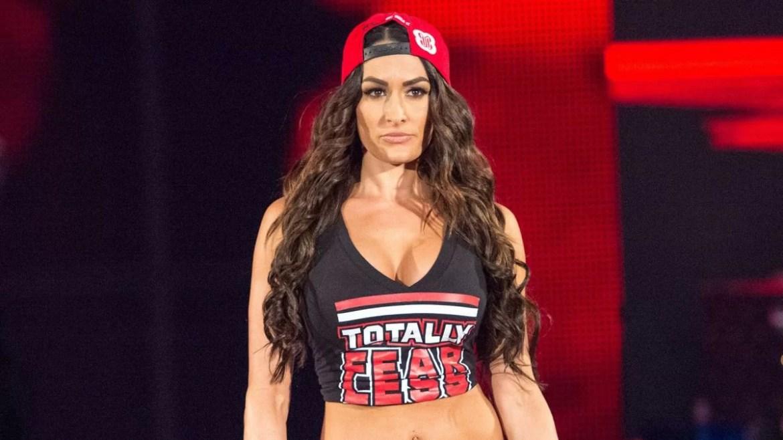 """Nikki Bella: """"Spero in un miracolo""""!!! E intanto si vede già campionessa (FOTO)"""