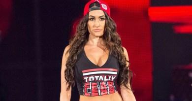 """WWE: Nikki Bella: """"Voglio affrontare Becky Lynch con i nostri figli a bordo ring"""""""