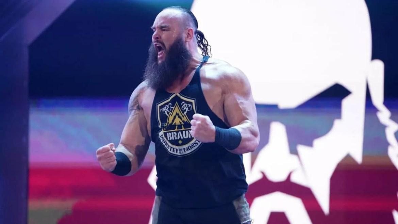 WWE: Importanti aggiornamenti su Braun Strowman *RUMOR*