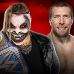 WWE SPOILER: Come è andata la firma del contratto fra Bray Wyatt e Daniel Bryan?