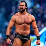 WWE: Quando ha saputo Drew McIntyre che avrebbe vinto il Royal Rumble Match?