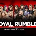 Report: WWE Royal Rumble 2020