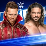 Report: Friday Night SmackDown 10-01-2020
