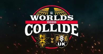 WWE: Risultati LIVE di Worlds Collide 2020