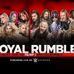 WWE: Importanti dettagli sui Royal Rumble match