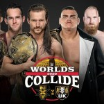 Report: WWE Worlds Collide 2020