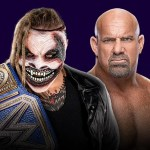 "WWE: Svelato il risultato di Goldberg vs ""The Fiend"" Bray Wyatt? *RUMOR"